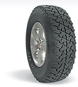 pneu 4x4 cooper tire discoverer s t centerblog. Black Bedroom Furniture Sets. Home Design Ideas