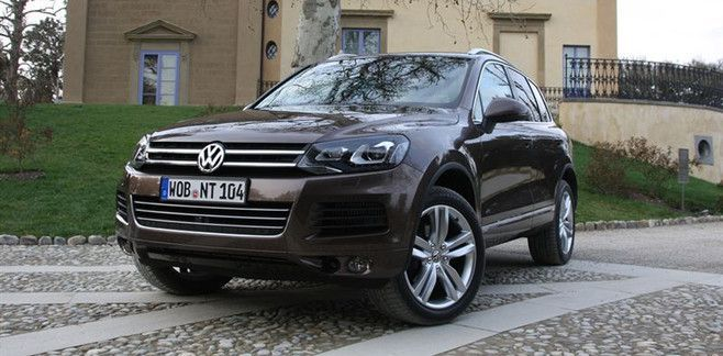 volkswagen touareg 3 0 v6 tdi. Black Bedroom Furniture Sets. Home Design Ideas